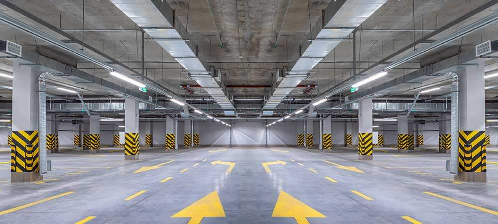Concrete Substrates