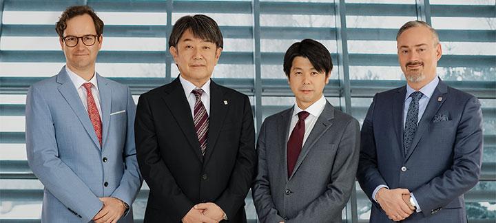 Management Kansai Helios Coatings